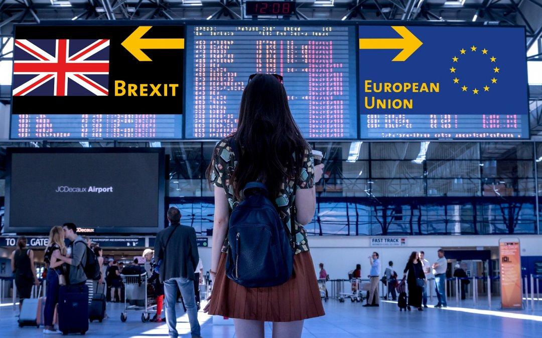 Tί θα γίνει με το Brexit και τους Κύπριους φοιτητές για το 2020?